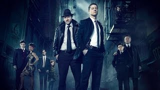 Gotham - Season 1 Special The Legend Reborn