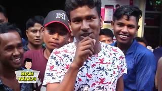 Naqaab Movie Public Review   নাকাব   Shakib, Nusrat, Sayantika   Rajiv   SVF
