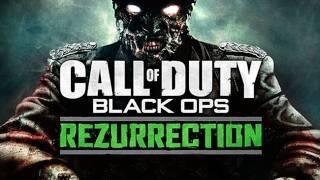Black Ops: Rezurrection Zombies Trailer (HD 720p)