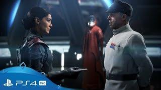 Star Wars Battlefront II | Single-Player Cutscene | PS4