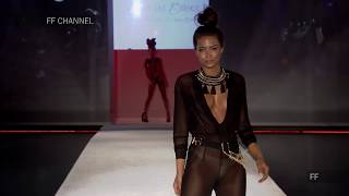 Baes & Bikinis | Spring Summer 2018 Full Fashion Show | Exclusive