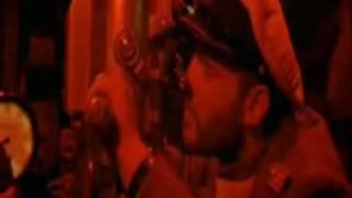 Hitler sends Fegelein to work on a Submarine (U-boat)