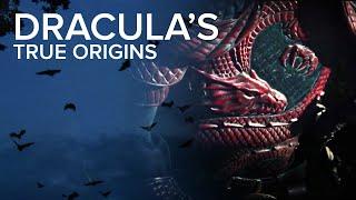 The Real History Behind Dracula