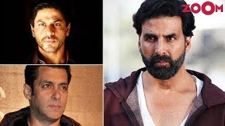 Akshay Kumar feels Bollywood industry does NOT just belong to the Khans