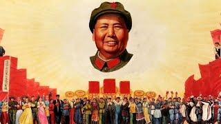 La Cina prima e dopo Mao.