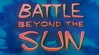 Battle Beyond The Sun (1959) [Science Fiction] [Adventure]