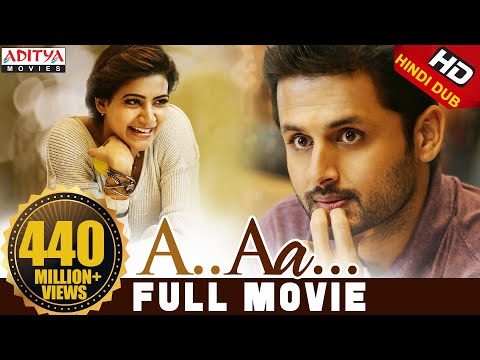 Xxx Mp4 A Aa New Hindi Dubbed Full Movie Nithiin Samantha Trivikram 3gp Sex
