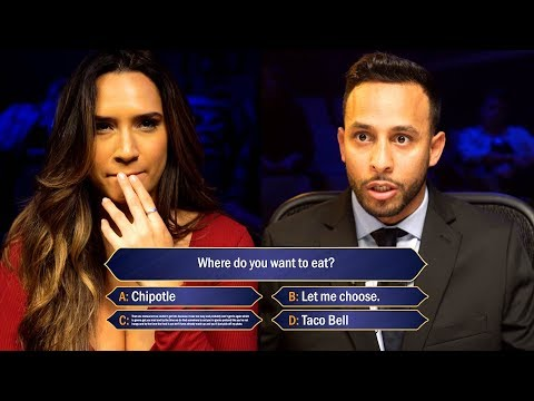 Where Do You Want To Eat Anwar Jibawi