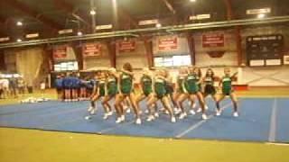 Hip Hop Cheer Dance.