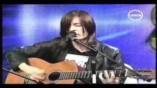 Nirvana Kurt Cobain Nirvana 2012 peruvian Talent