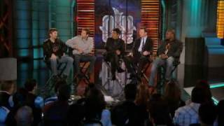 Lopez Tonight Audience Q and A with ''The A-Team''.flv