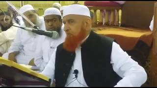 Mirza Qadyani aur Ulema e Haq Sheikh Makki, Al Haram Makkah