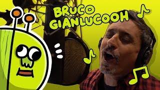 Il VERO Giorgio Vanni canta BRUCO GIANLUCO!