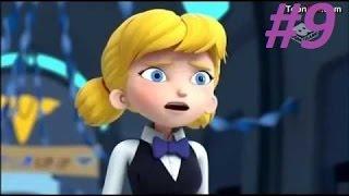 Inspector Gadget  Episode 9 / Cartoon For Children 2017