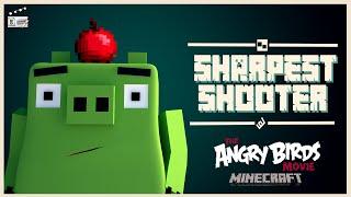 Piggy Tales: Sharpest Shooter (Minecraft Re-make animation)