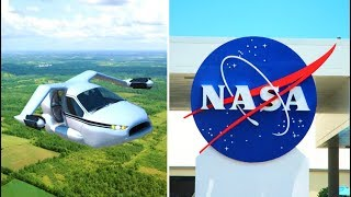 NASA And Uber Are Partnering To Create Real Flying Cars