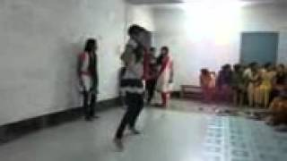 Tangail Polytechnic Collage Girls Hot Dance Video