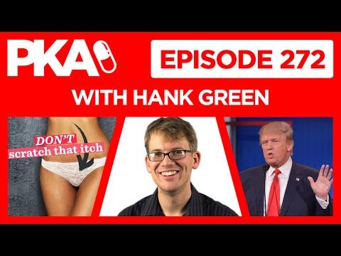 Xxx Mp4 PKA 272 W Hank Green Fair Use Trump Kyle Rants About Women 3gp Sex