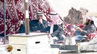 رحلات البر زمان ـ العم أبو رشيد | #زد_رصيدك95