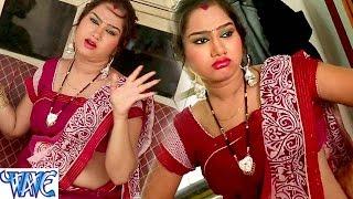 कतनो झारेलन सईया हमेशा खड़े रहेला - Superhot Songs - Allahabad Ke Rangbaaz - Bhojpuri Hot Songs 2016