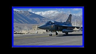 Pakistan media on India: Hal 70% of Tejas source will produce work of the private sector in India