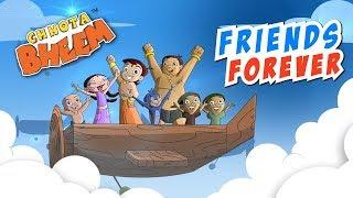 Chhota Bheem Friends Forever | Celebrating Friendship