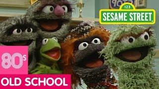 Sesame Street: Kermit
