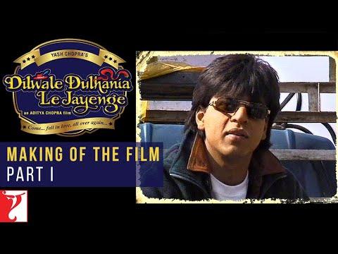 Xxx Mp4 DDLJ Making Of The Film Part I Aditya Chopra Shah Rukh Khan Kajol 3gp Sex