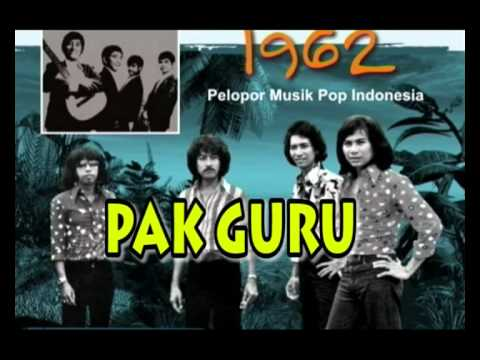 PAK GURU Koes Plus