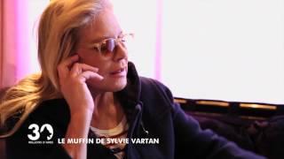 Sylvie Vartan chez 30 Millions d'Amis