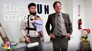 Dwight's Daycare - The Office