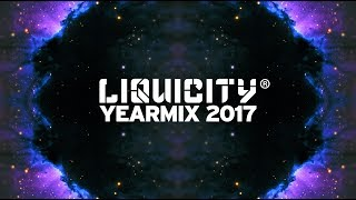 Liquicity Yearmix 2017 (Mixed By Maduk)