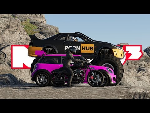 Xxx Mp4 Nerd³ And MATN's Ultimate Road Trip 7 See Car Go 3gp Sex