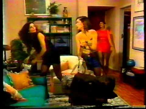 DE CORPO E ALMA 1992 cenas DANIELA PEREZ HOMENAGEM