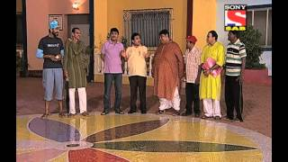 Taarak Mehta Ka Ooltah Chasma - Episode -615 _ Part 3 of 3