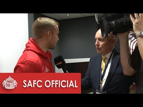 Behind The Scenes: SAFC v Derby