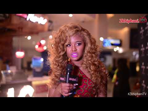 Xxx Mp4 Babes Wodumo On How The Collabo On Black Panther Soundtrack Happened 3gp Sex