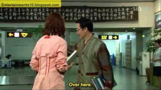 Lie To Me.Episode 16 English Sub Part 3/5