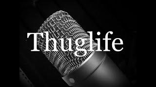 $ $ THUGLIFE (16 BARS) HIP HOP INSTRUMENTAL RAP BEAT 2013 (FREE BEAT)  $ $