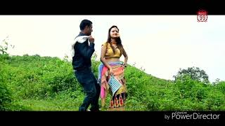 Chham Chham Nachideu Niurera - Indian Copied Nepali song