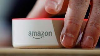 Is Amazon