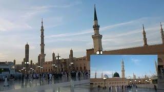 Pashto Naat Ihsanullah Hasin- Roh Mi Pa Tan Ki Naqara Dai
