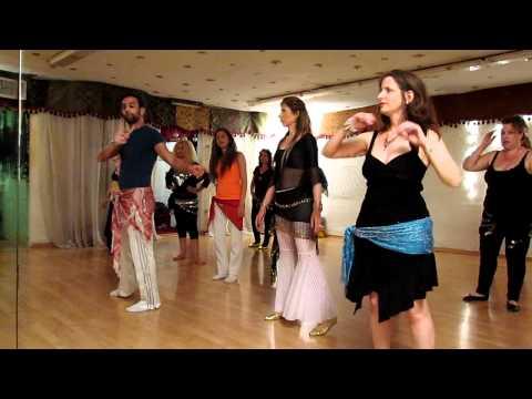 فيديو رقص شرقي عاصي عاصي Haskal هاسكل صور مساعدو أيوني
