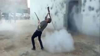 LA BODA DE ARABES MAS PELIGROSA DEL MUNDO // VIDEOCLUB