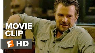 Lost in the Sun Movie CLIP - Bonnie & Clyde (2015) - Josh Duhamel, Josh Wiggins Movie HD