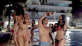 Sin Blin Blin No Hay Paraíso / Sin Senos Si Hay Paraíso - Video Oficial Feat Gregorio Pernía