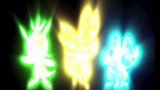 Pokemon YX (Trailer)
