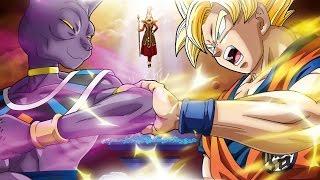 Dragon Ball Z AMV - Battle of Gods