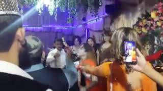Sheri khan in Anosha party dance