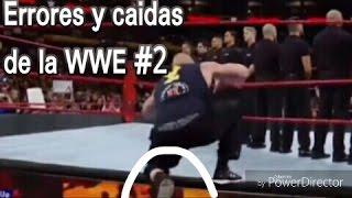 Errores de la WWE #2
